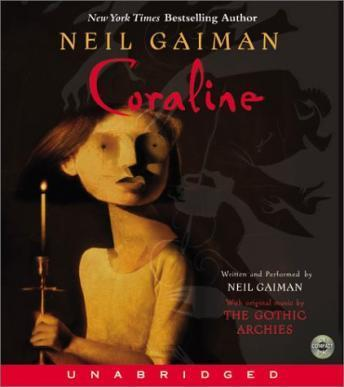 Download Coraline by Neil Gaiman