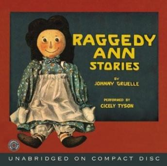 Listen To Raggedy Ann Stories By Johnny Gruelle At