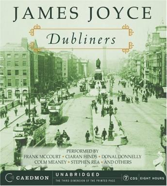 Download Dubliners by James Joyce