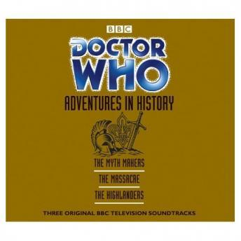 Download Doctor Who: Adventures In History by Unknown