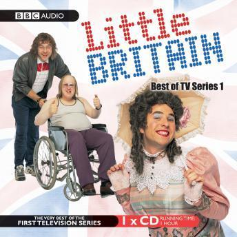 Little Britain - Best Of Tv Series