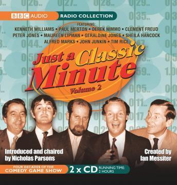 Just A Classic Minute Volume 2