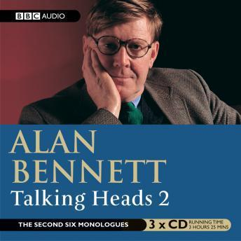 Talking Heads 2 Audiobook Mp3 Download Free