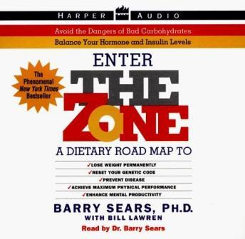 Download Zone by Barry Sears