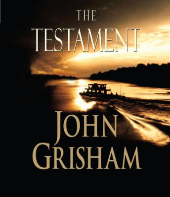 Download Testament by John Grisham
