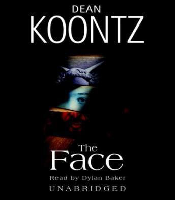 Face by  Dean Koontz