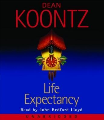 Download Life Expectancy by Dean Koontz