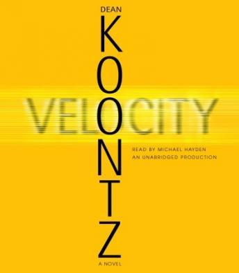 Download Velocity by Dean Koontz