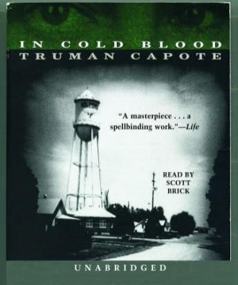Download In Cold Blood by Truman Capote