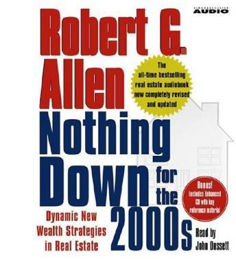 Download Nothing Down for the 2000s: Dynamic New Wealth Strategies in Real Estate by Robert G. Allen