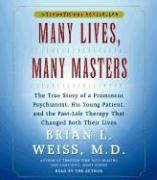 Download Many Lives Many Masters by Brian L. Weiss