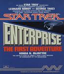 Star Trek Enterprise: the First Adventure by  Vonda N. McIntyre
