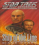 Star Trek Next Generation: Ship of Line