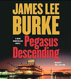 Pegasus Descending, James Lee Burke