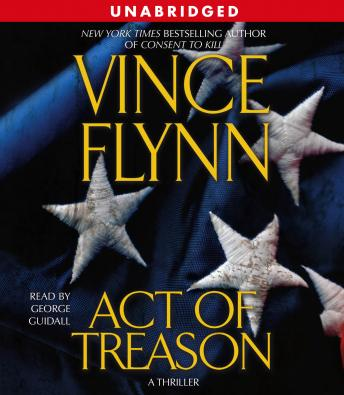 Download Act of Treason by Vince Flynn