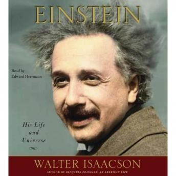 Download Einstein by Walter Isaacson