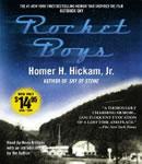 Rocket Boys by  Homer H. Hickam, Jr.