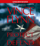 Download Protect and Defend by Vince Flynn