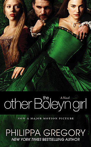listen to other boleyn girl by philippa gregory at