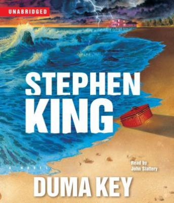 Download Duma Key by Stephen King