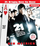 21: Bringing Down the House Movie Tie-In: The Inside Story of Six M.I.T. Students Who Took Vegas for