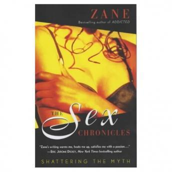 Zane Sex Books 115