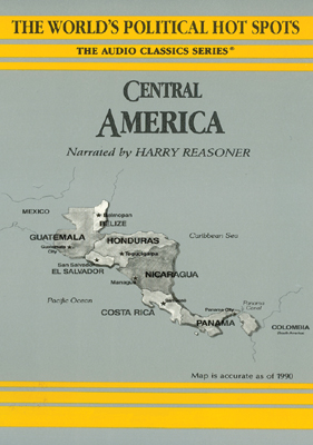 Download Central America by Joseph Stromberg