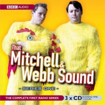 That Mitchell & Webb Sound