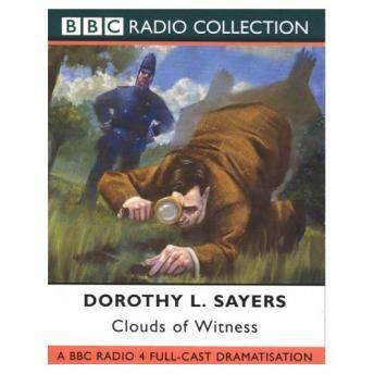 Clouds Of Witness, Dorothy L. Sayers