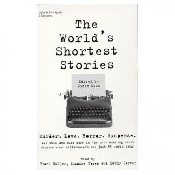 Download World's Shortest Stories by Various Authors