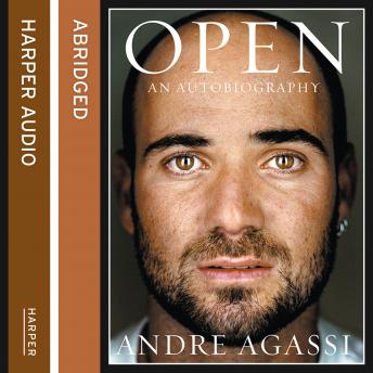 Download Open: An Autobiography by Andre Agassi