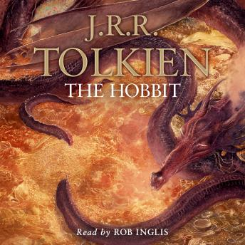 the hobbit audio book