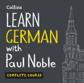 Download Learn German with Paul Noble - Complete Course by Paul Noble