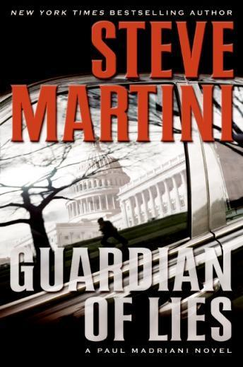 Download Guardian of Lies by Steve Martini