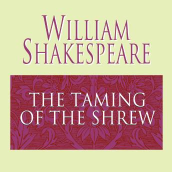 "the stereotyping of kate in the taming of the shrew by william shakespeare Through the process of kate's ""taming"" he inevitably shakespeare, william ""the taming of habitus in shakespeare's taming of the shrew."