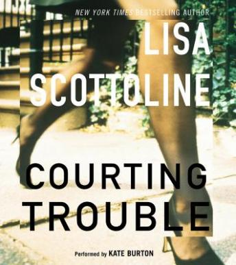 Download Courting Trouble by Lisa Scottoline