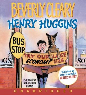 Download Henry Huggins by Beverly Cleary