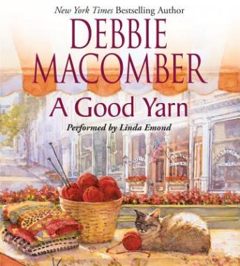 Good Yarn by  Debbie Macomber