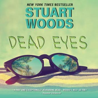 Dead Eyes by  Stuart Woods