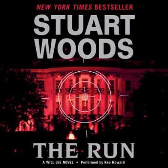 Run by  Stuart Woods
