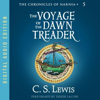 Download Voyage of the Dawn Treader by C.S. Lewis