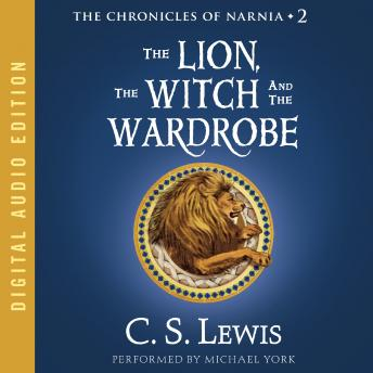 Download Lion, the Witch and the Wardrobe by C.S. Lewis