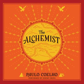 Download Alchemist by Paulo Coelho