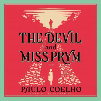 Devil and Miss Prym: A Novel of Temptation by  Paulo Coelho