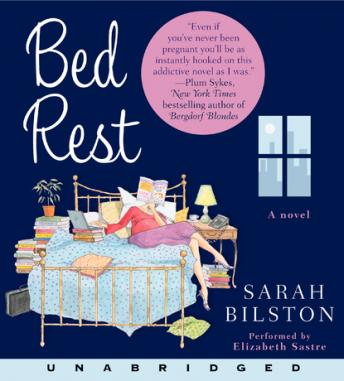 Listen To Bed Rest By Sarah Bilston At Audiobooks Com border=