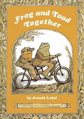 Download Frog and Toad Together by Arnold Lobel