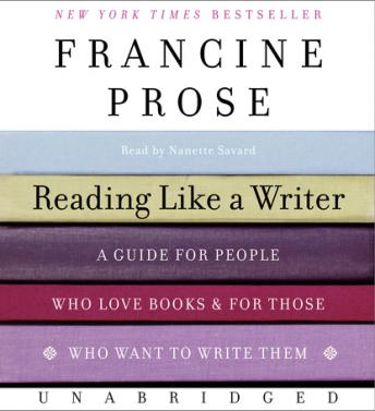 Reading Like a Writer: A Guide for People Who Love Books and for Those Who Want to Write Them Audiobook Mp3 Download Free