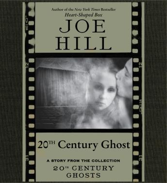Download 20th Century Ghost by Joe Hill