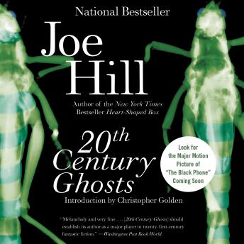 Download 20th Century Ghosts by Joe Hill
