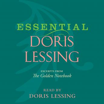 the golden notebook by doris lessing essays Doris lessing's the fifth child essay example women's writing and writing about women: doris lessing's the golden notebook 1968 words | 8 pages.